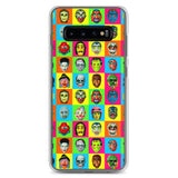 Party Monster Samsung Case