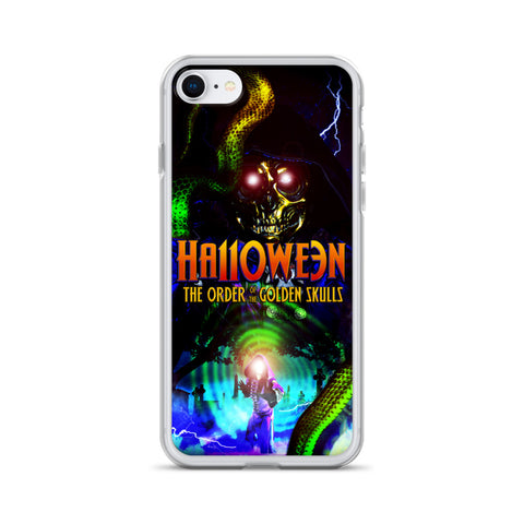 HA110WE3N- iPhone Case