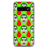 Party Monster Dracula Samsung Case