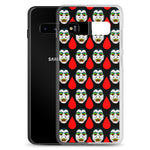 Party Monster Drac N' Drop Samsung Case