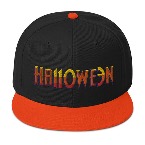 HA110WE3N - Snapback Hat