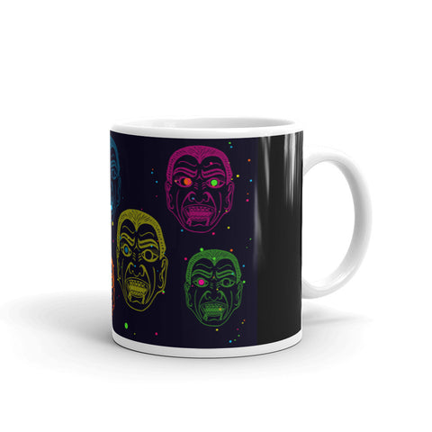 Monster Match Mug