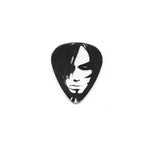 Piggy D Face Guitar Pick