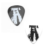 Piggy D Hellbilly Duo Guitar Picks
