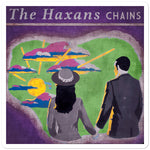 The Haxans Chains Sticker