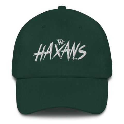 The Haxans Dad Hat