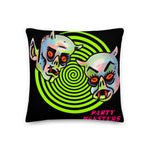 The Haxans Ghosts Pillow