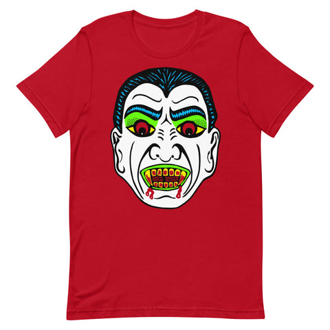 Party Monster Dracula T-Shirt