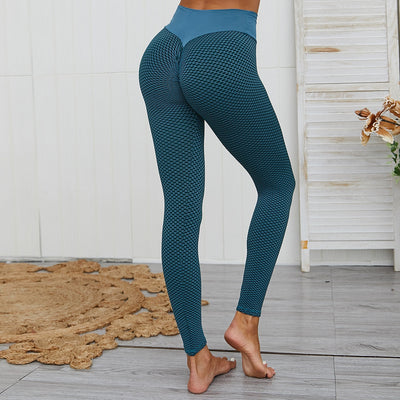 Seamless Fitness Leggings