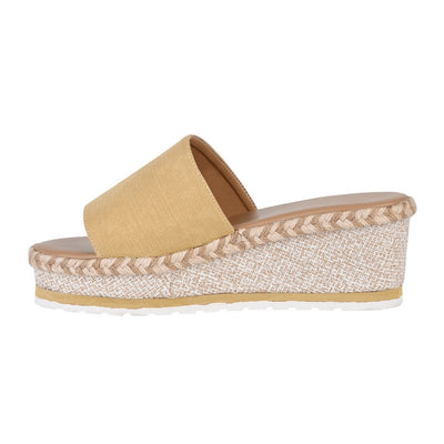 Summer Platform Wedges Sandals