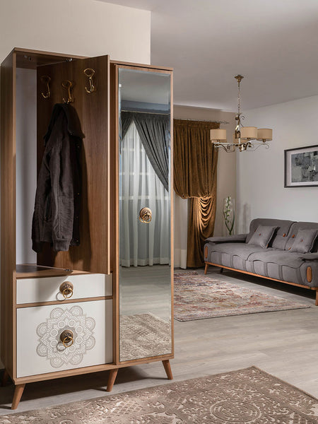 جزامة بورت شابوه KSH-603 - kabbanifurniture