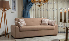كنبة سرير سيمبل - kabbanifurniture