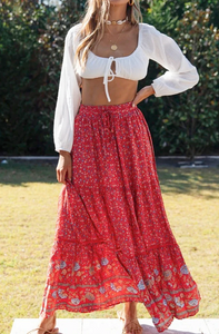 Esme Gypsy Dress