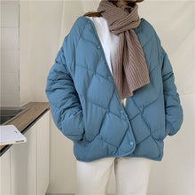 Load image into Gallery viewer, Padded Love Jacket