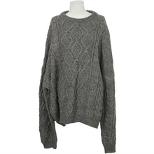 Load image into Gallery viewer, The Hygge Oversized Sweater