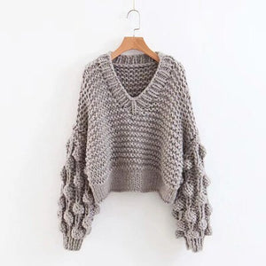 Passion Oversized Sweater