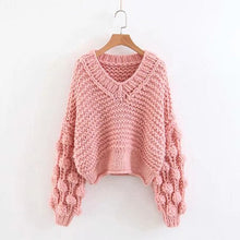 Load image into Gallery viewer, Passion Oversized Sweater