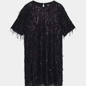 Shine Bright Party Dress
