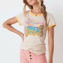 Load image into Gallery viewer, Meet me in Positano Vintage Tee