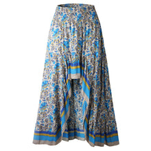 Load image into Gallery viewer, La Nomade Maxi Skirt