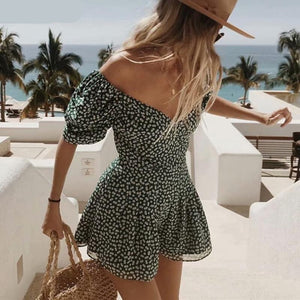 Marabella Off Shoulder Dress