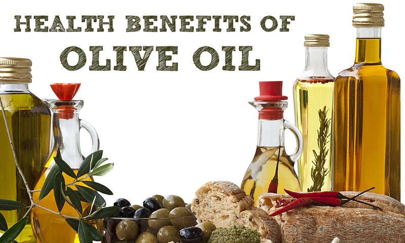Why Adding Olive Oil to your Diet Can Be Your Best Health Resolution Gift