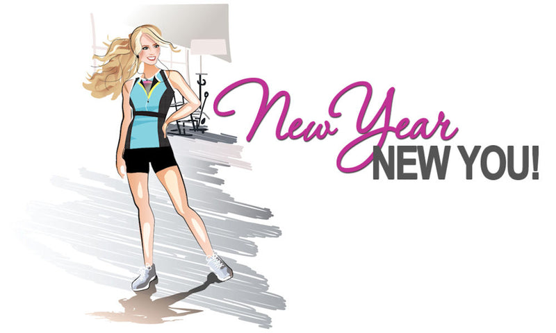 Resolutions: How to Make Yourself Want to Exercise