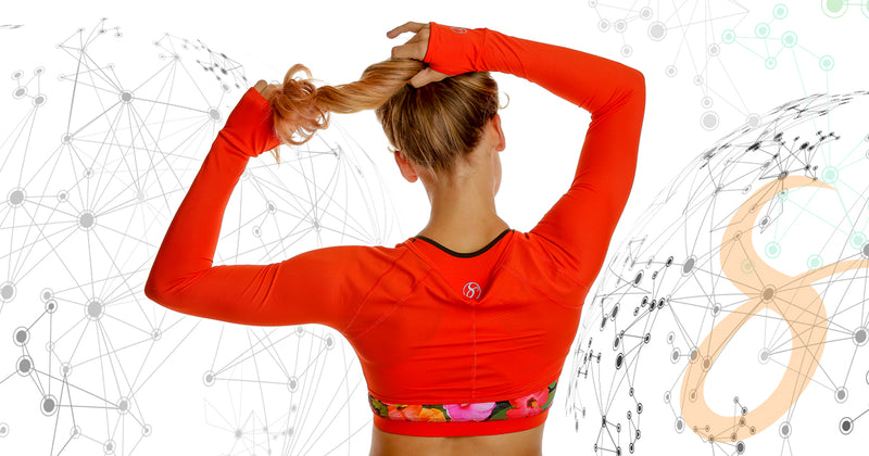 Media Release: SportPort Activewear Collection Featured on Modern Living with kathy ireland®