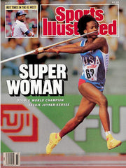 history of women in sports jackie joyner kersee