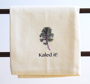Baker's Dozen Assorted Tea Towels- TIER 3 Hand crafted- SHOP SMALL SALE