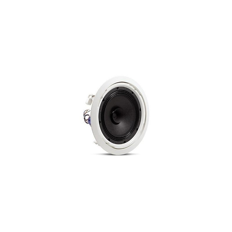 Bafle Para Instalacion Jbl Comercial Techo Full-range 8128-Audio Rocks