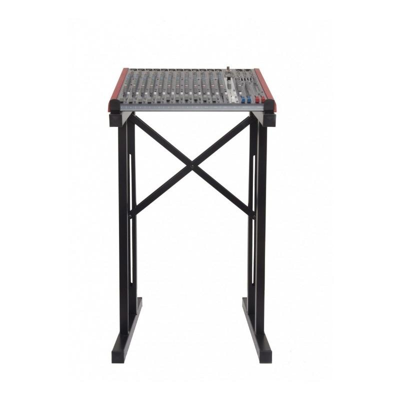 Soporte Ajustable Proel Ks300 Para Mixer Consola - Robusto-Audio Rocks
