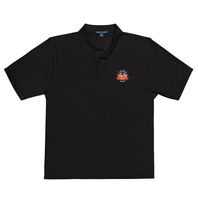 Klym 89 collection Men's Premium Polo