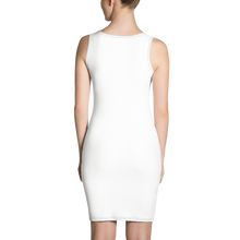 Load image into Gallery viewer, klym 89 collection Sublimation Cut & Sew Dress