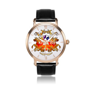 Klym 89 collection Paris Watch