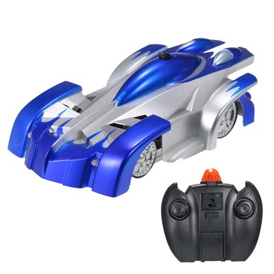 Anti-gravity RC Car