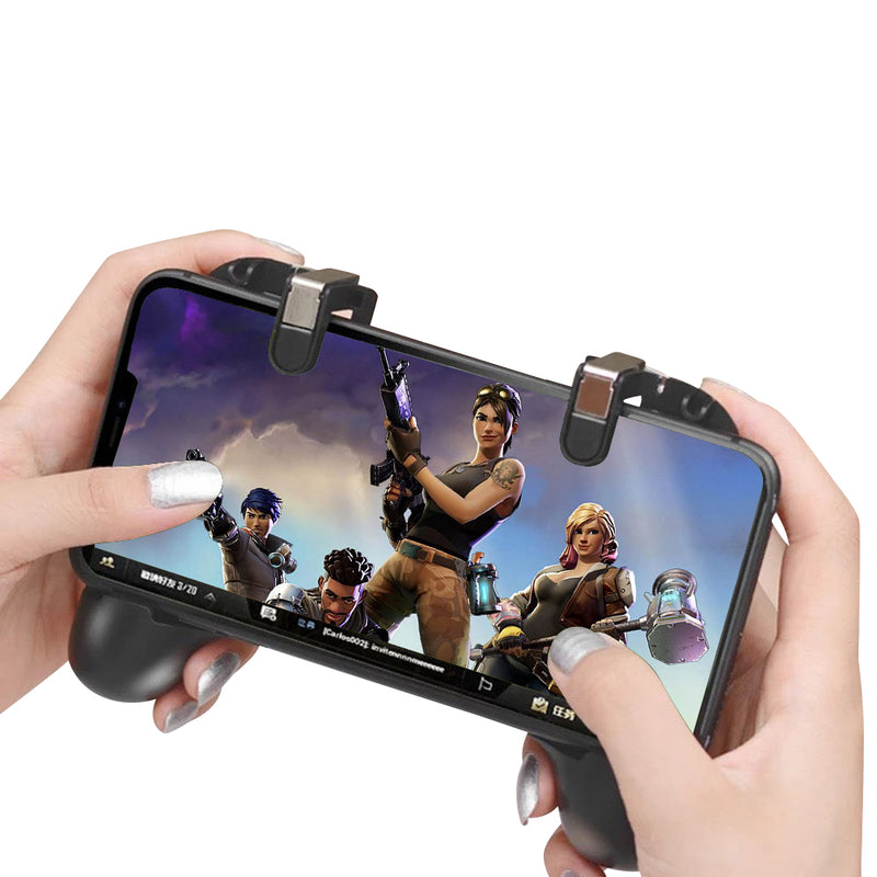 L1R1 Sniper PRO Mobile Gaming Controller