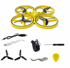 TwistyDrone™ - The motion controlled drone