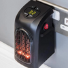 PortaHeat™ - First portable mini wall heater