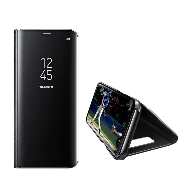 Smart Mirror Flip Case For Samsung