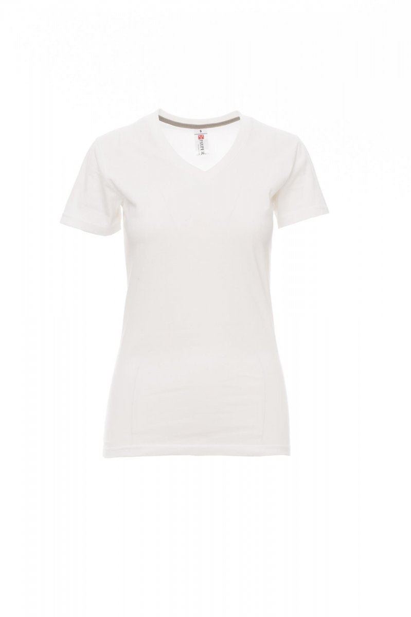 T-shirt V-NECK LADY
