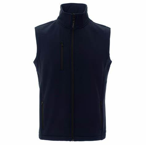Gilet softshell GLASGOW