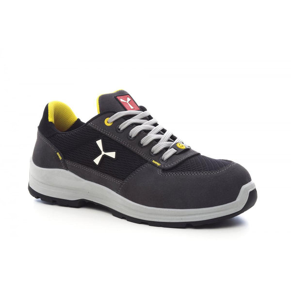 Chaussures tissus GET TEXFORCE LOW