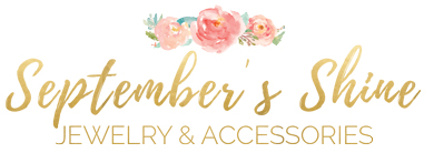 September's Shine Wedding Jewelry/Jewellery and Accessories