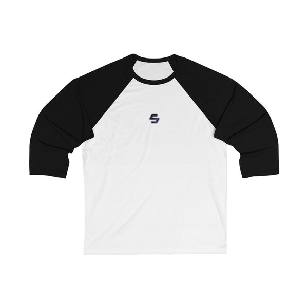 Team Synth - Baseball Tee