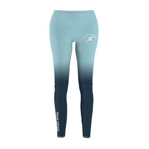 Team Xeno - Athletic Leggings (Unisex)