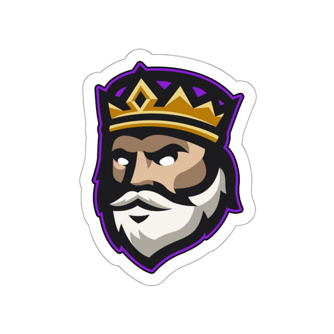 Kingsmen - Stickers