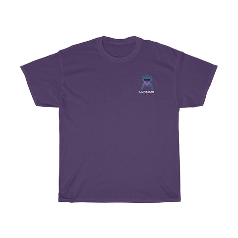 Team Monarchy - Tshirt