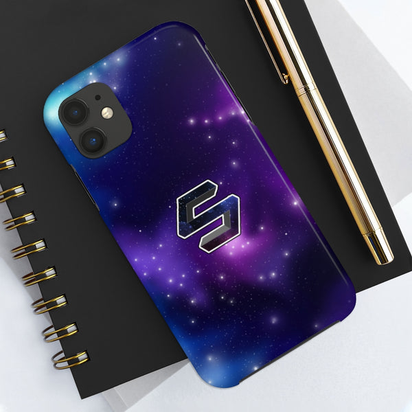 Team Synth - Phone Case
