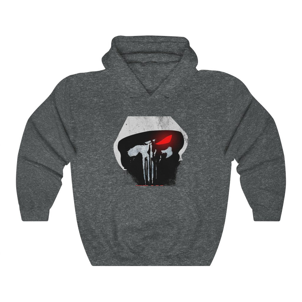 Team Punishment - Hoodie #2